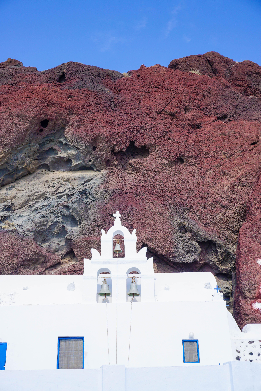Biserica Red Beach