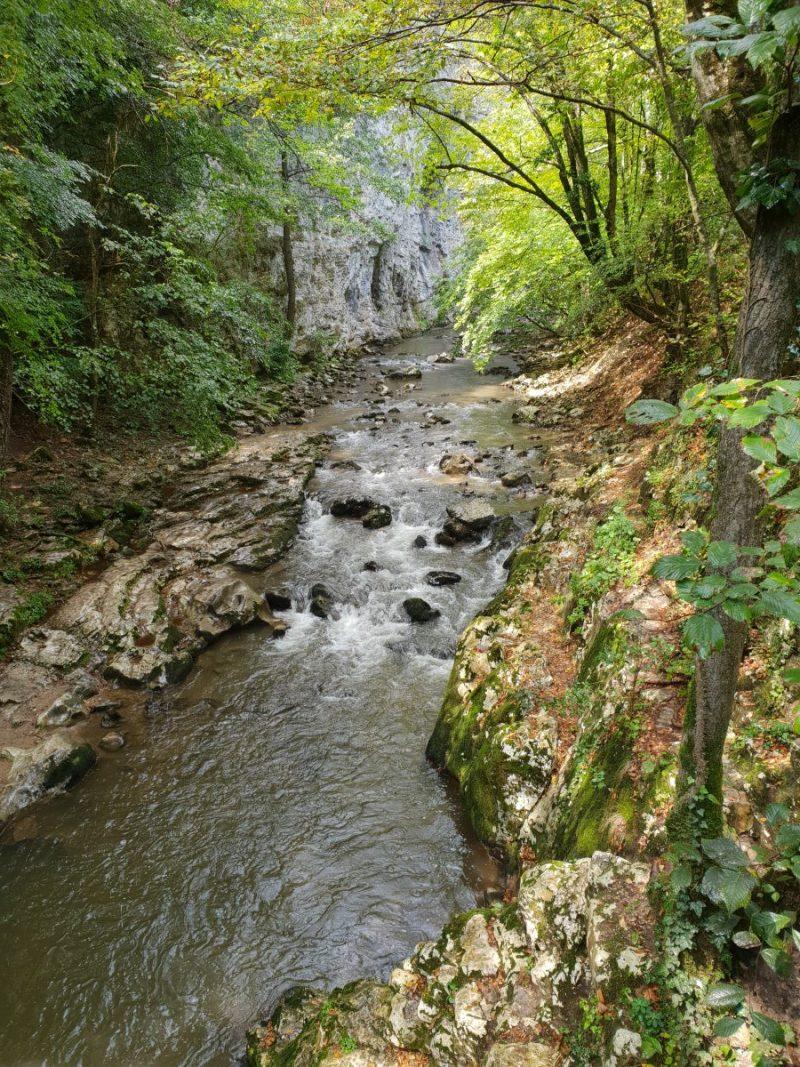 Cascada Bigar Poze