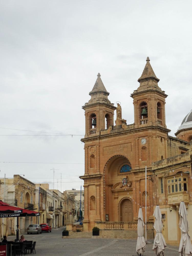 Catedrala Marsaxlokk