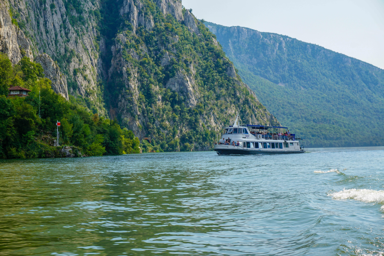 Cazanele Dunarii Excursie