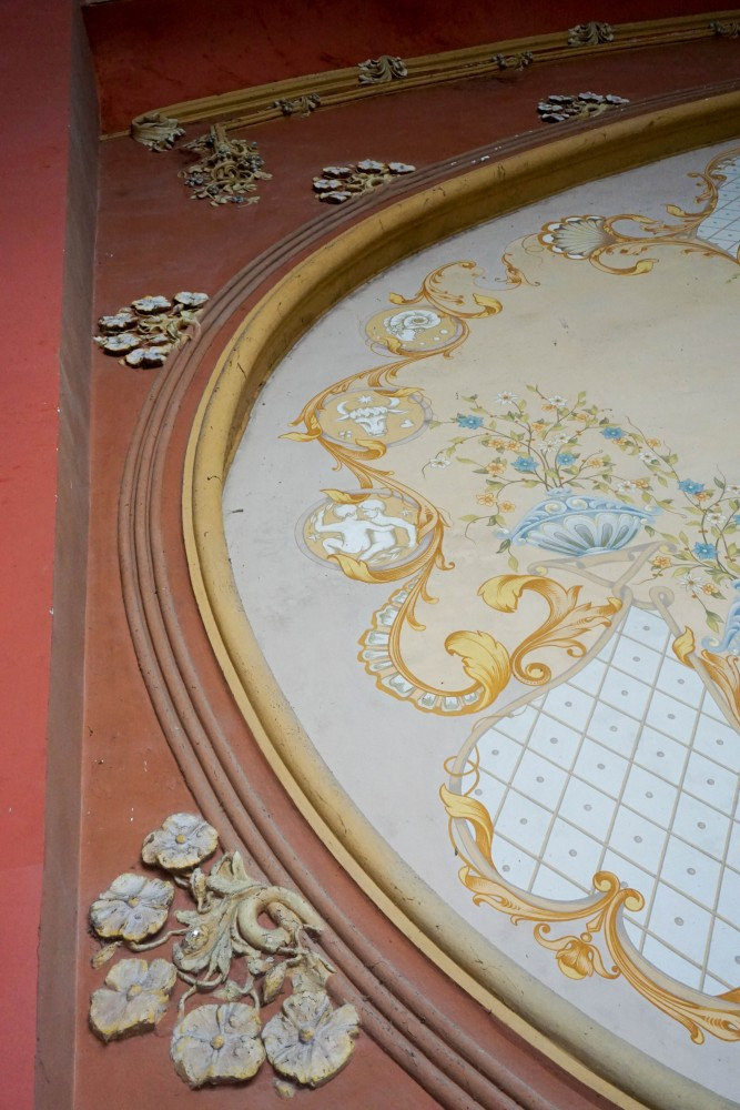 Cazino Constanta Arhitectura