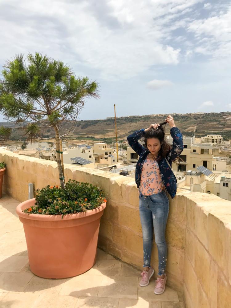 Citadella Victoria Gozo