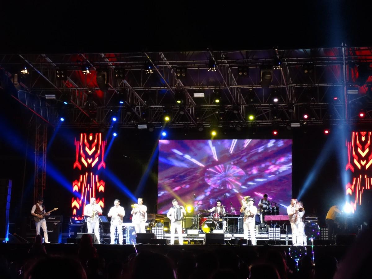 Concert Dapyx