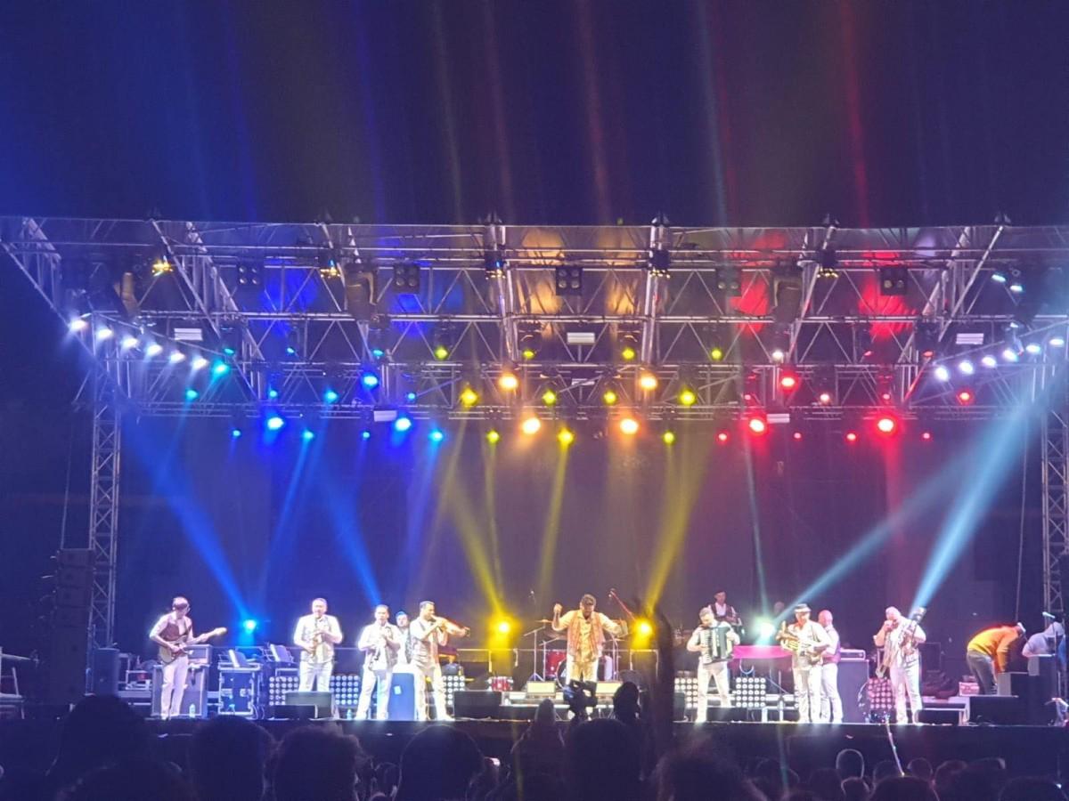 Concert Medgidia
