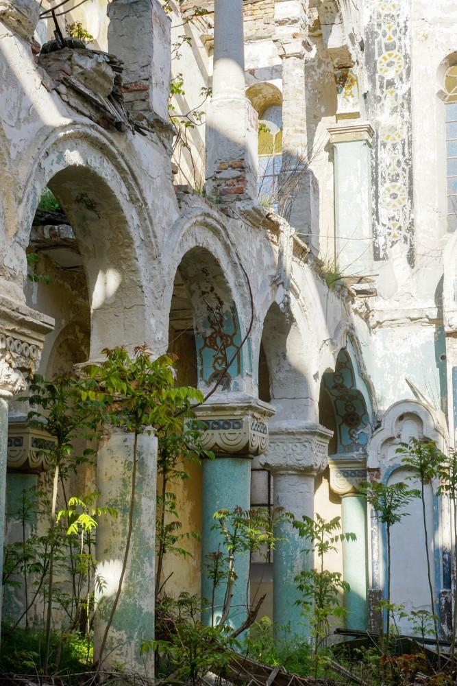 Constanta Sinagoga Mare