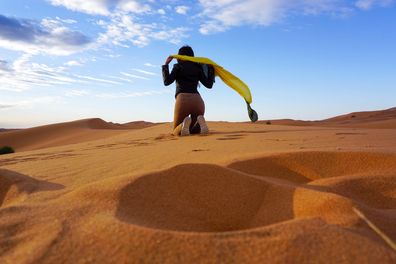 Desert Sahara Excursie