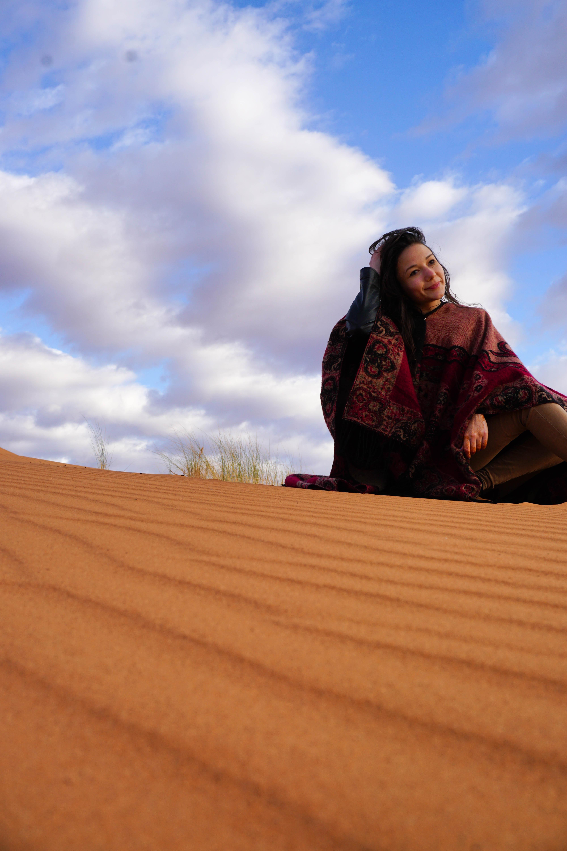 Desert Sahara Rasarit