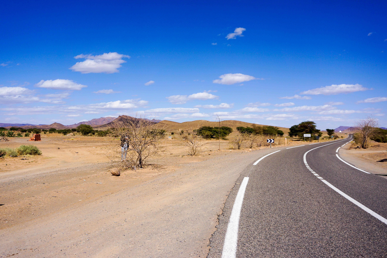 Drum Maroc