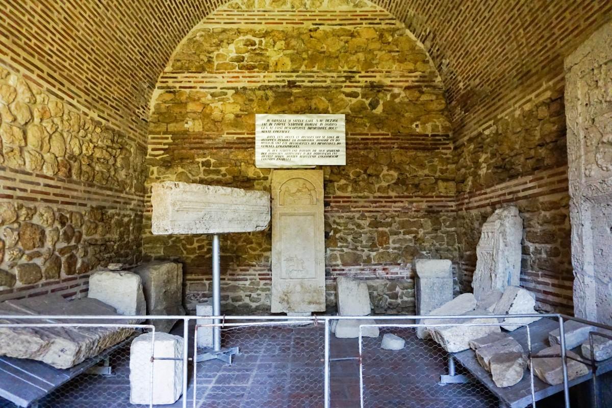 Edificiul Roman Constanta