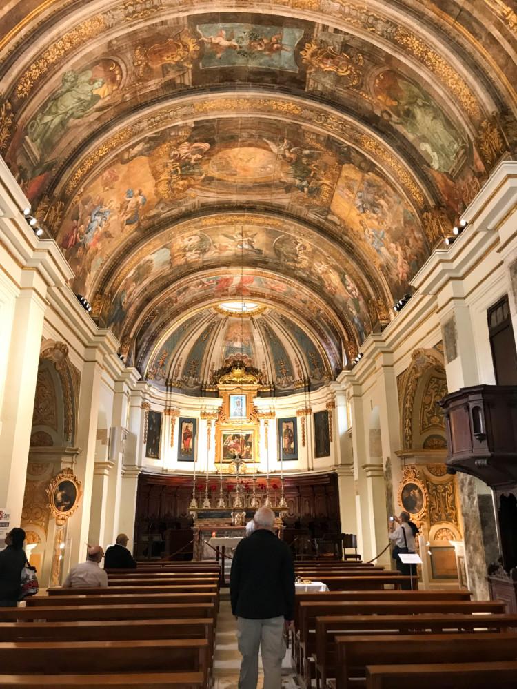 Gozo Catedrala Adormirii Maicii
