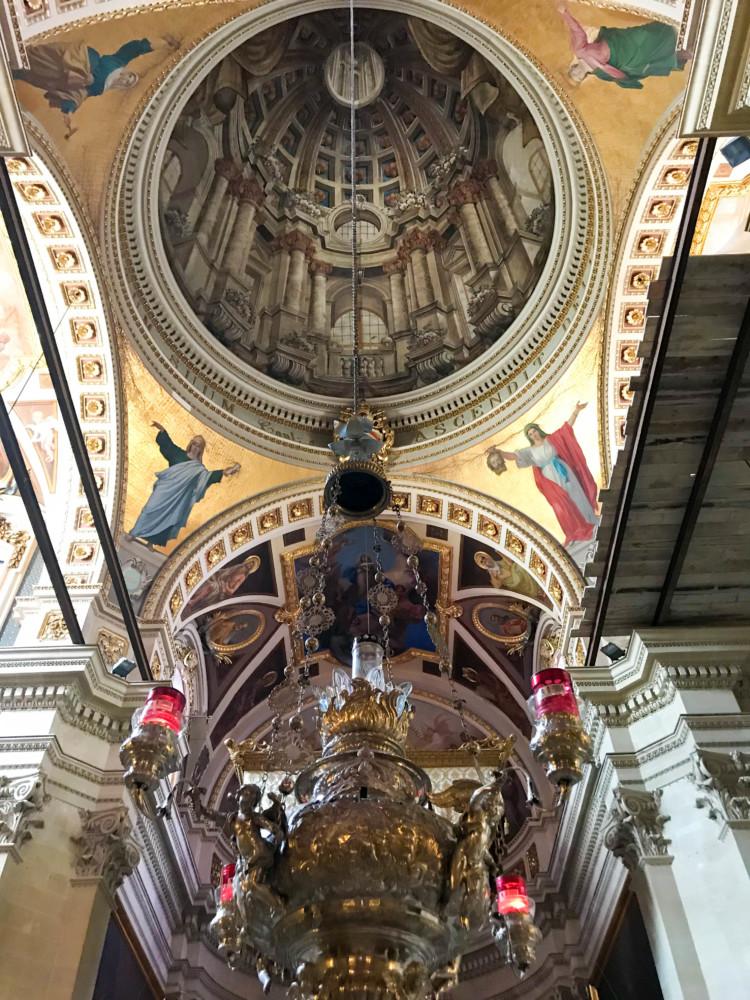 Gozo Catedrala Maicii Domnului