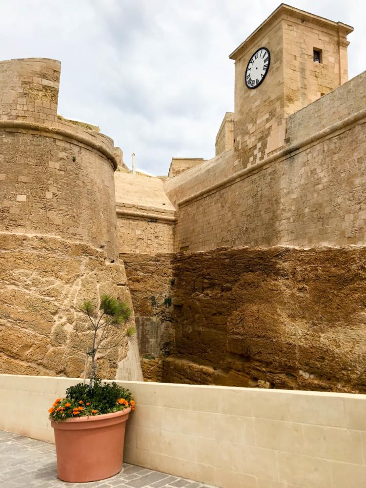 Gozo Victoria Malta
