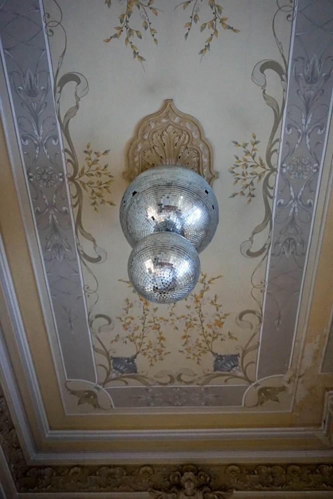 Hotel Intim Constanta
