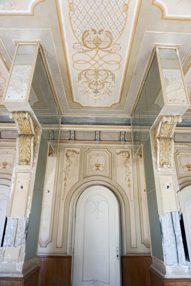 Hotelul Intim Constanta