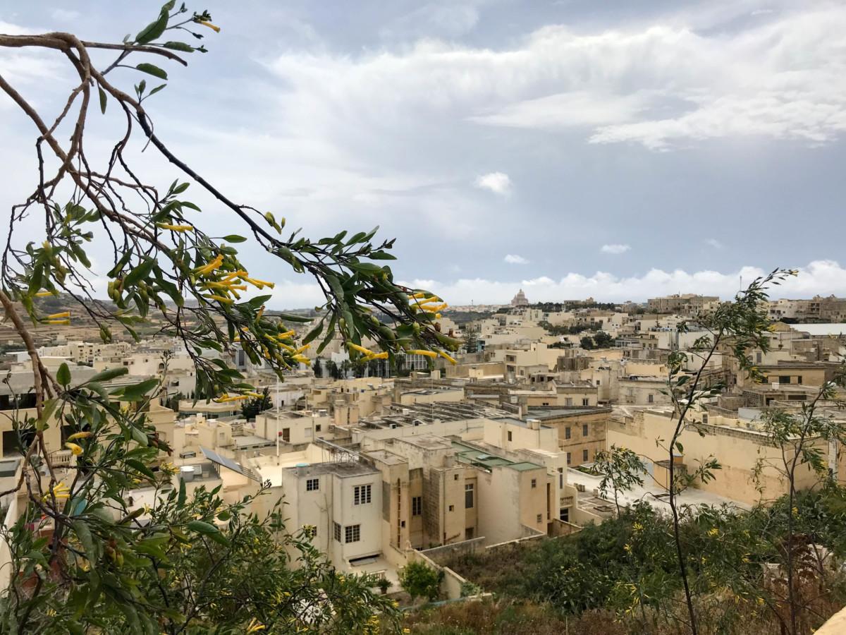 Malta Cladiri Gozo