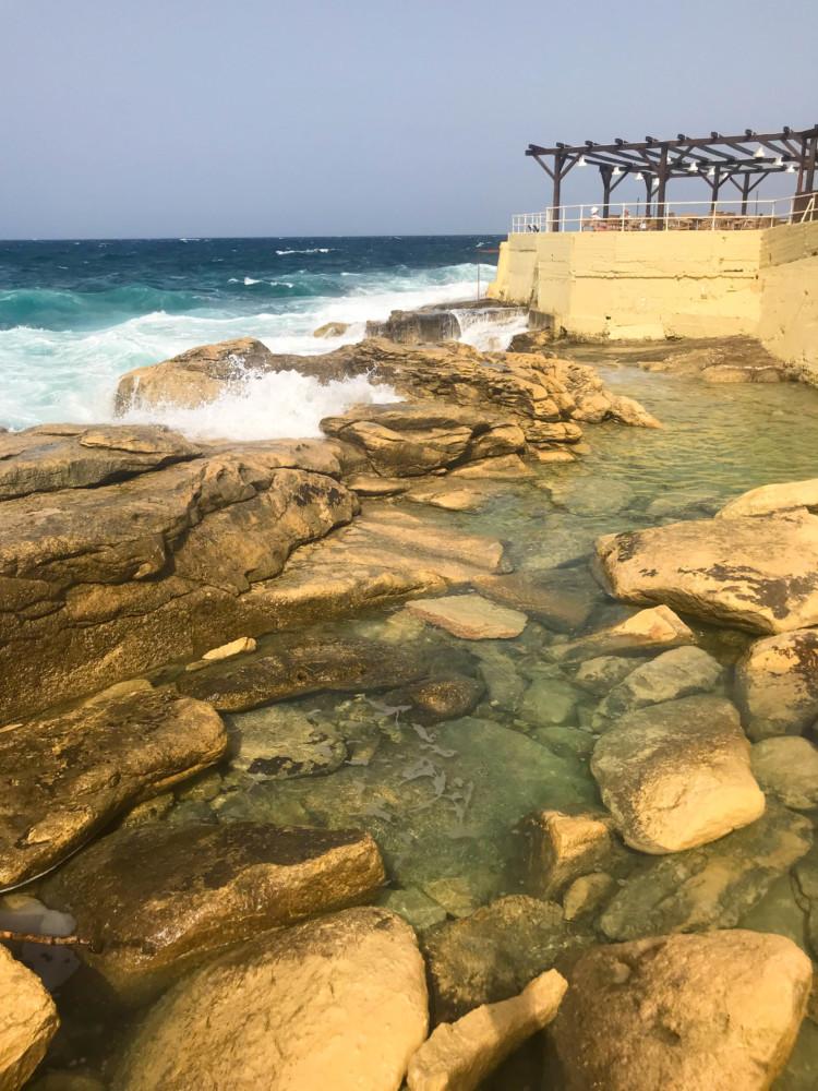 Malta Mare Vacanta Ghid