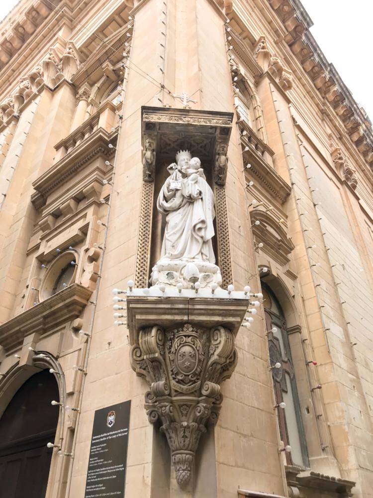 Malta Mdina Cetate Poze
