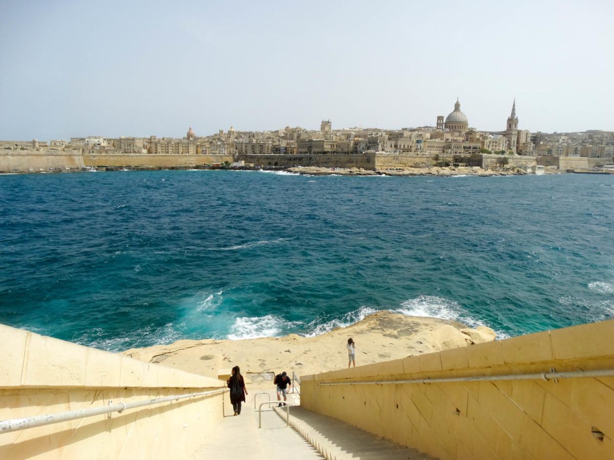 Malta Sliema Poze