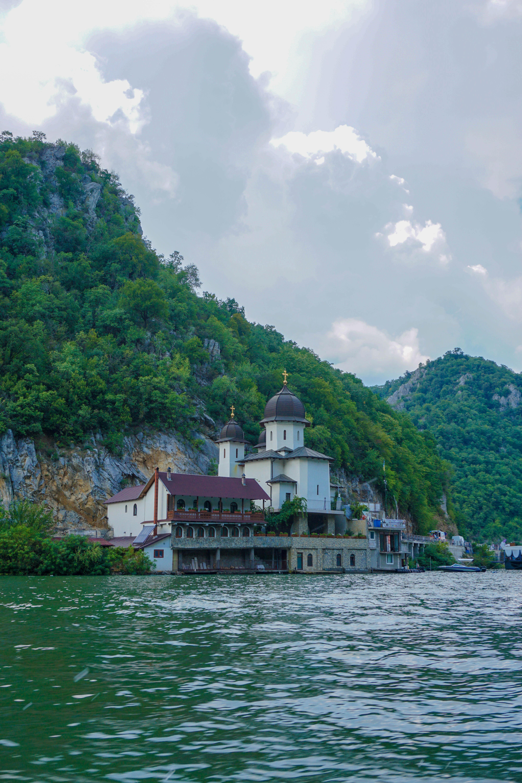 Manastirea Mraconia Dunare