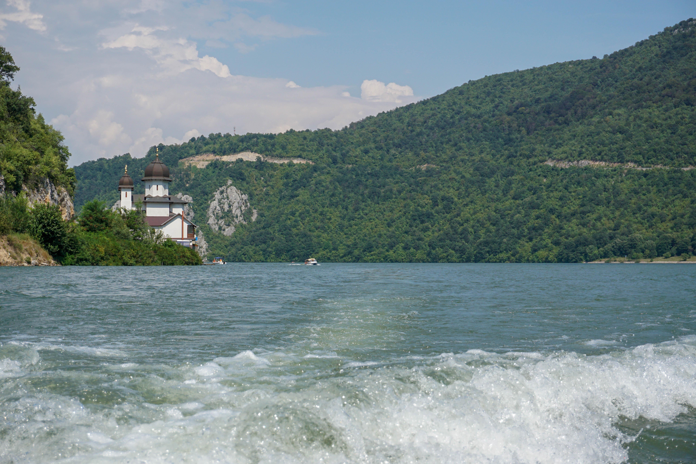 Manastirea Mraconia Dunarea