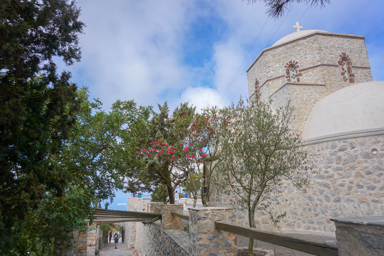 Manastirea Profetului Ilie