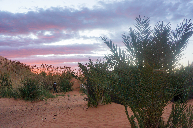 Maroc Rasarit Merzouga
