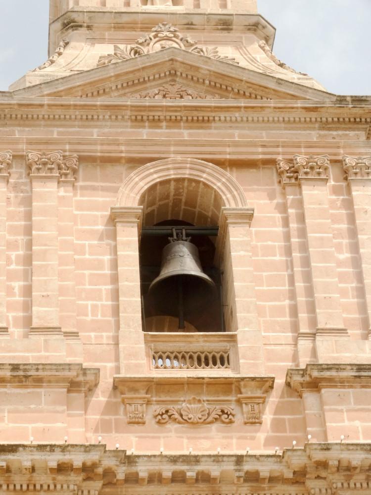 Mellieha Biserica Parohiala