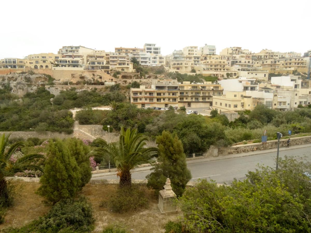 Mellieha Coasta Malta
