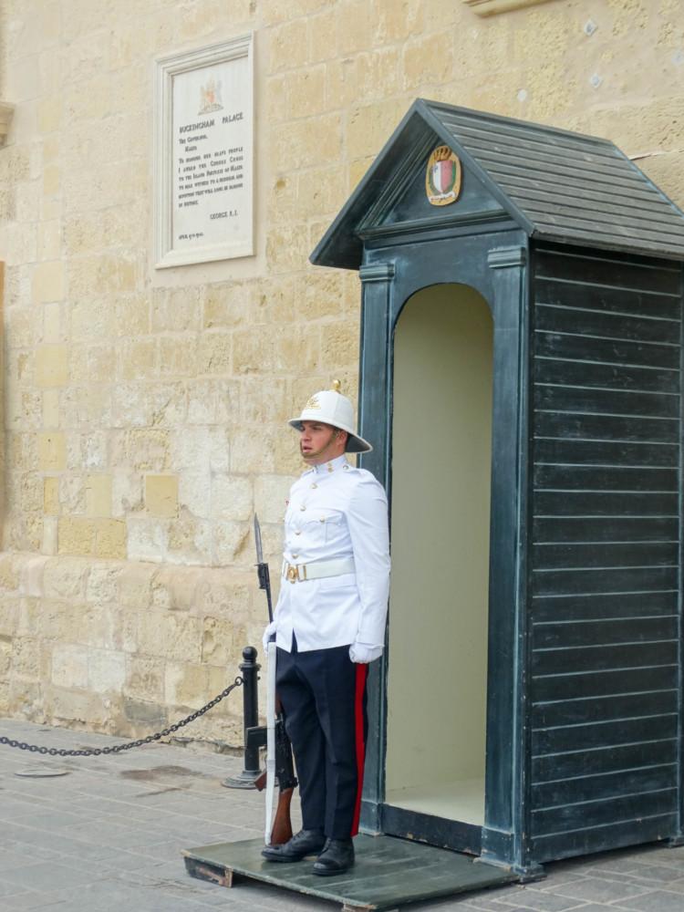 Paza Valletta