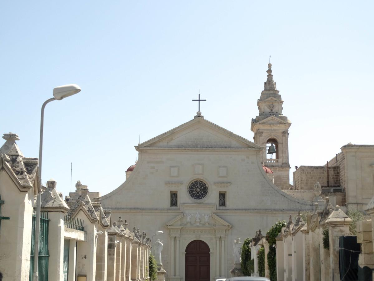 Rabat Biserica
