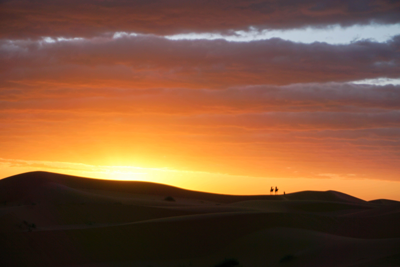 Rasarit Desert Sahara