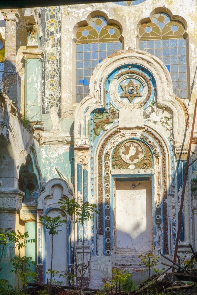 Sinagoga Mare Constanta
