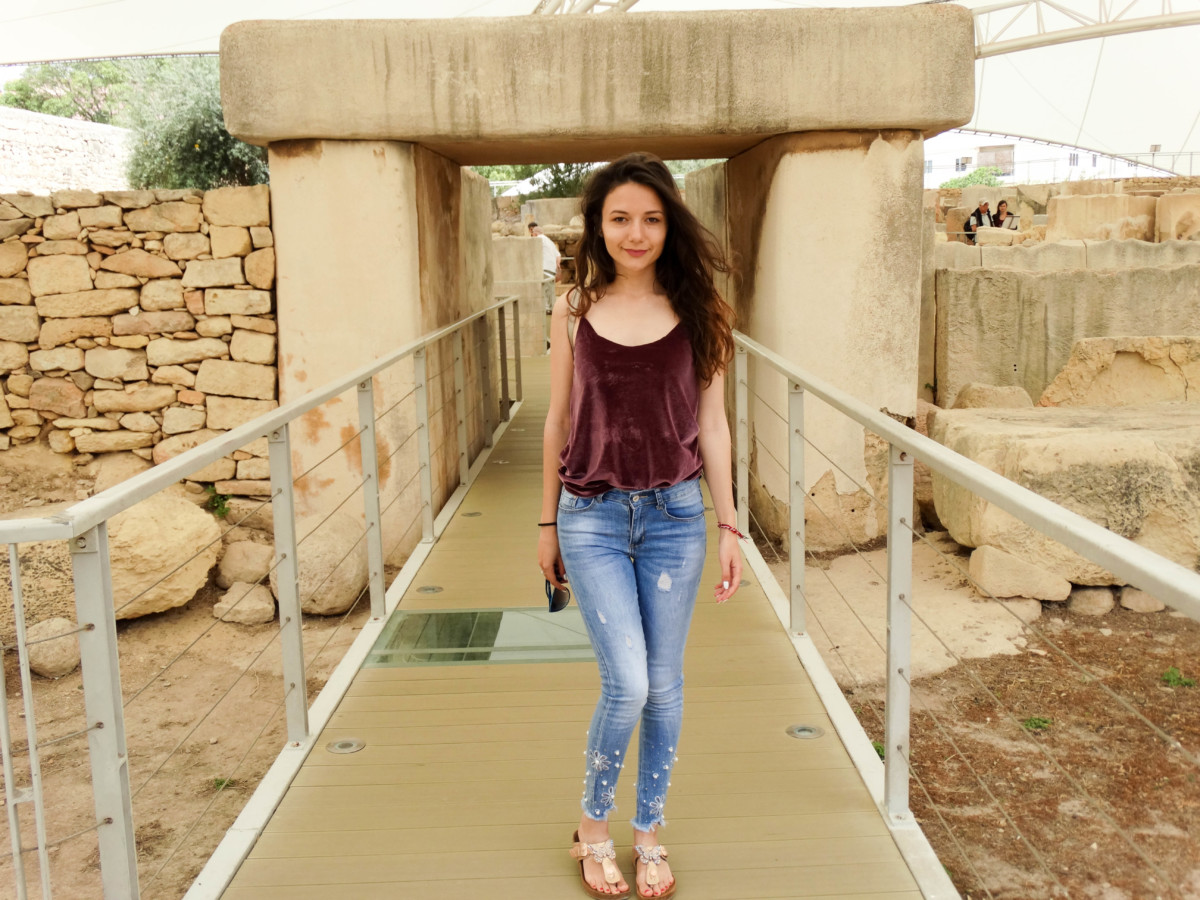 Templul Tarxien Malta