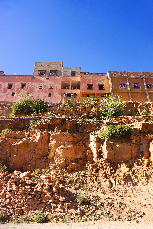 Tinghir Sat Berberi