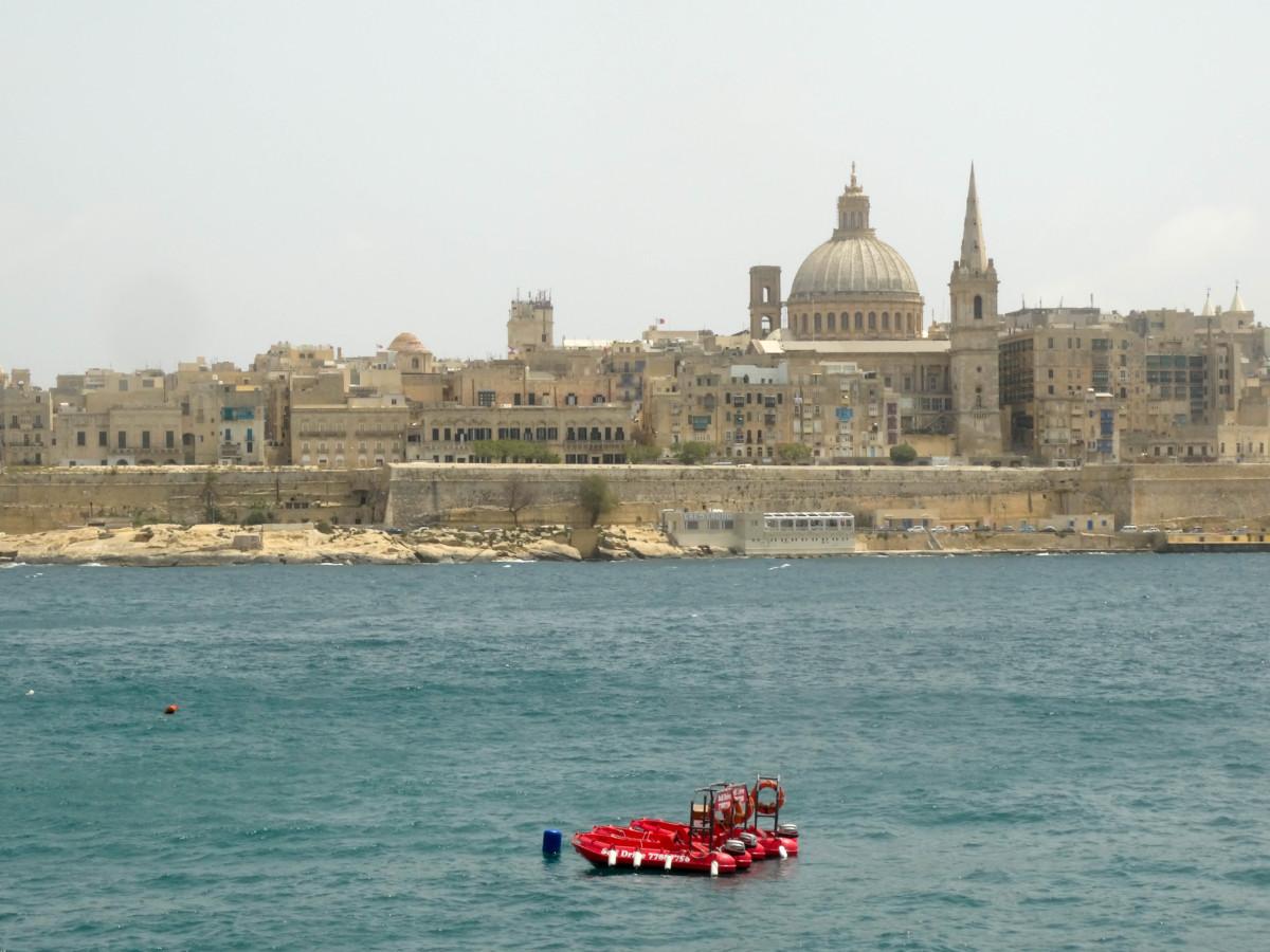 Valletta Mare Poze