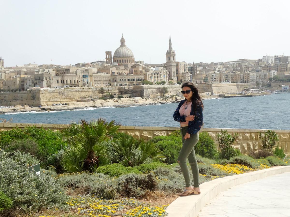 Valletta Poze Vacanta