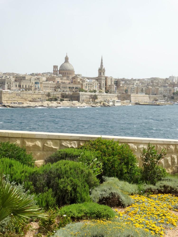 Valletta Sliema Coasta Malta