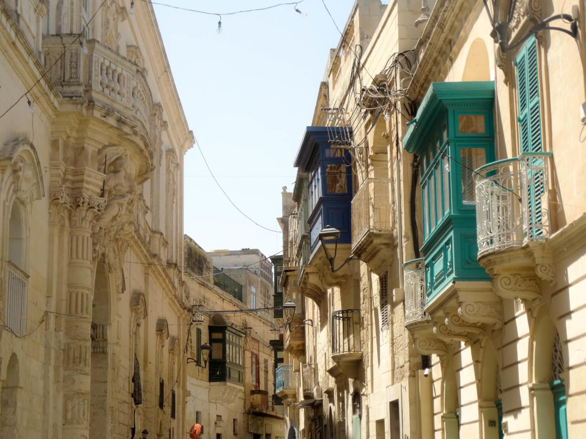 Valletta Strazi