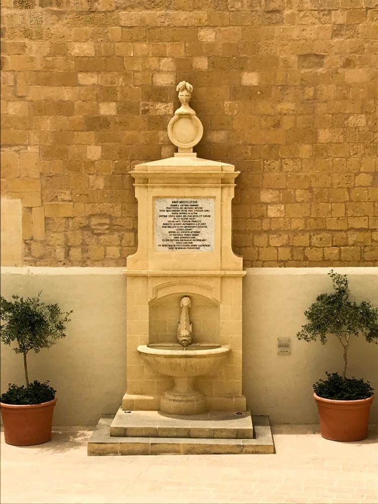 Victoria Citadella Gozo