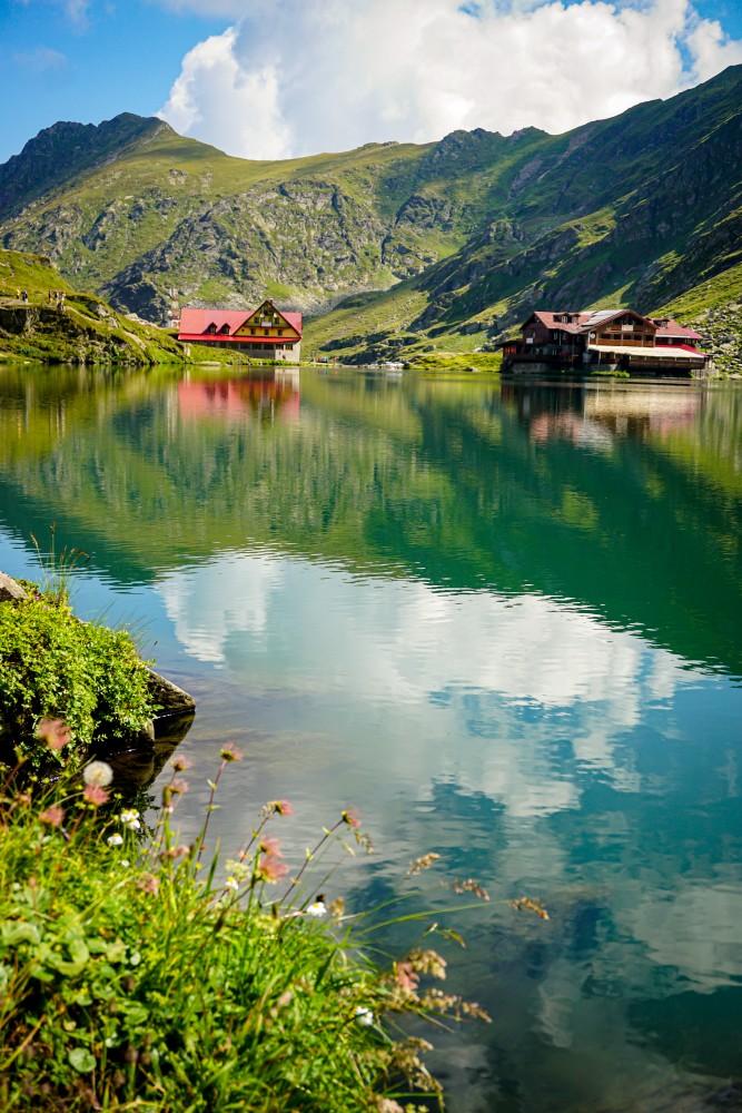 Balea Lac Romania