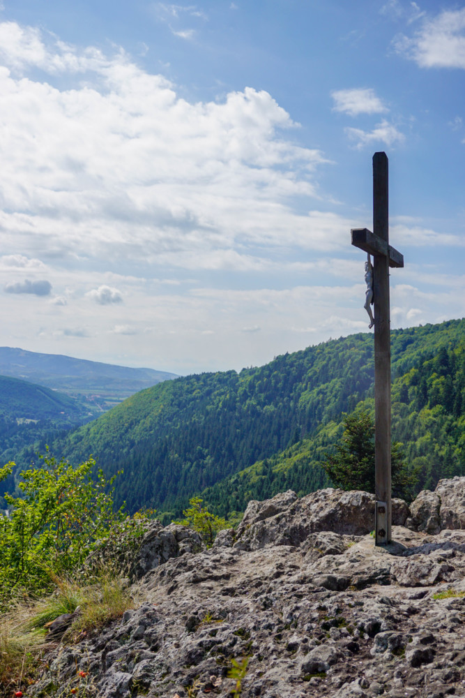 Cruce Piatra Soimilor