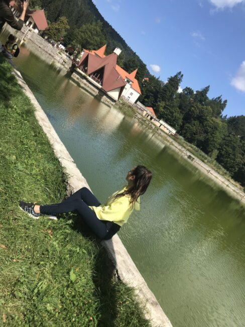 Lacul Ciucas