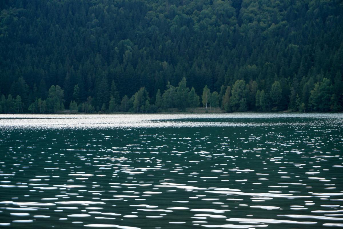 Lacul Sfanta Ana Poze