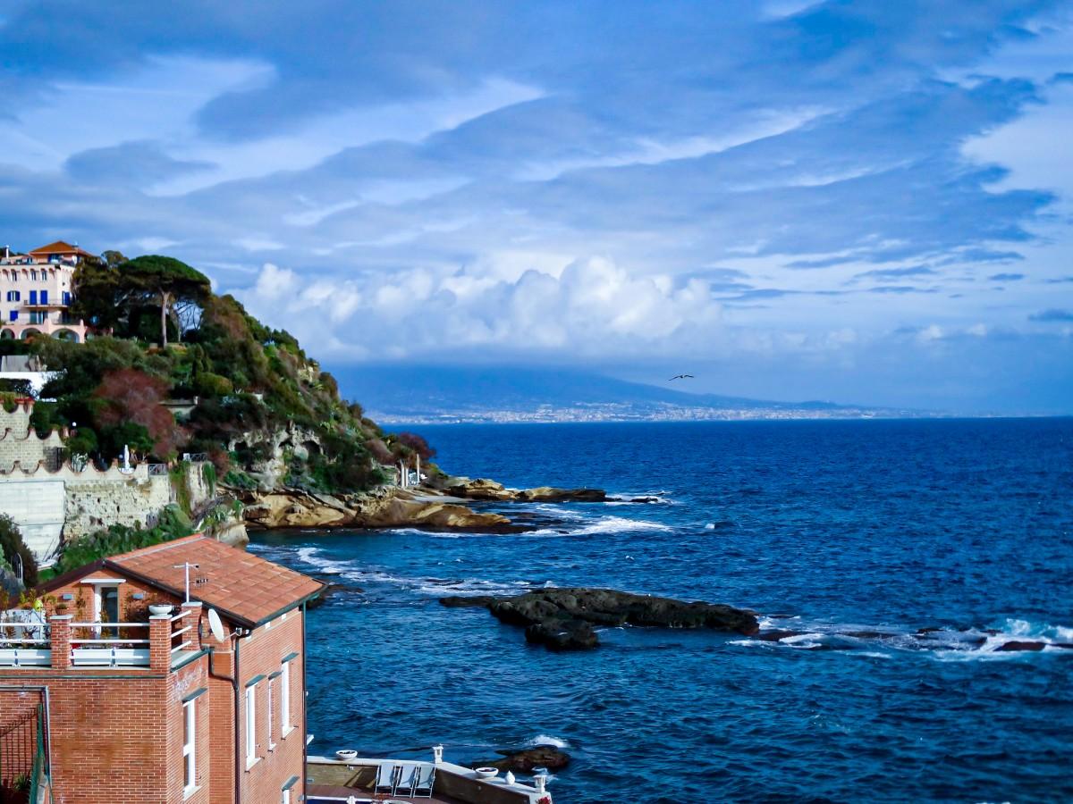 Trattoria Napoli Faleza