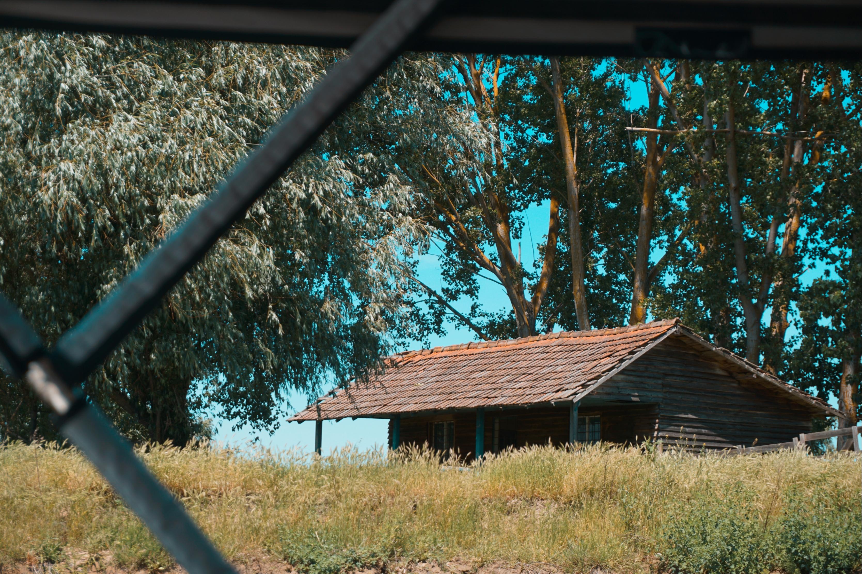 Casa Pescareasca