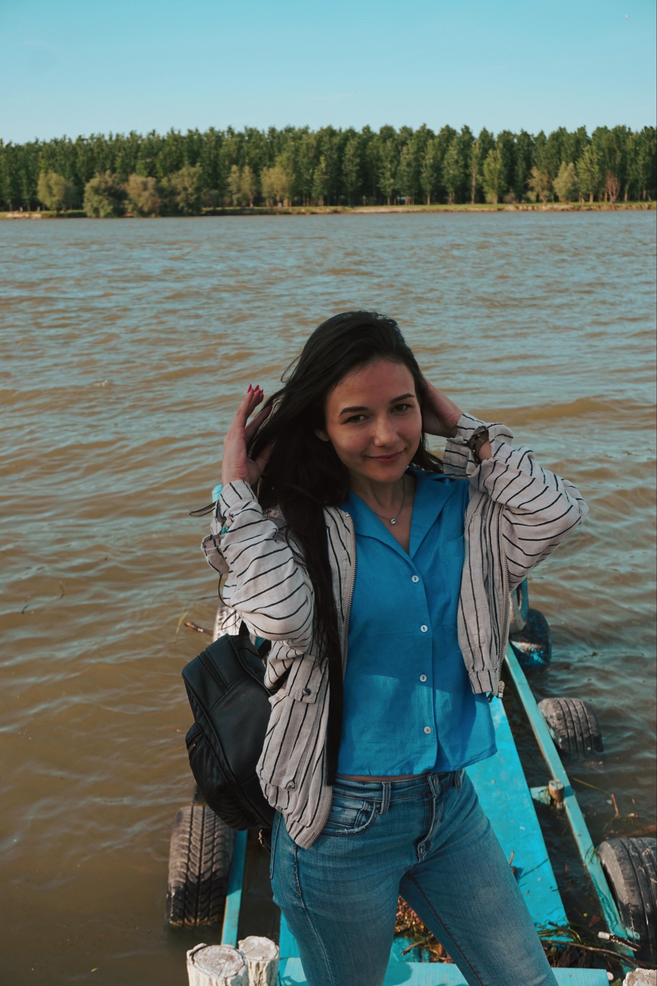 Mahmudia Delta Hello Holidays