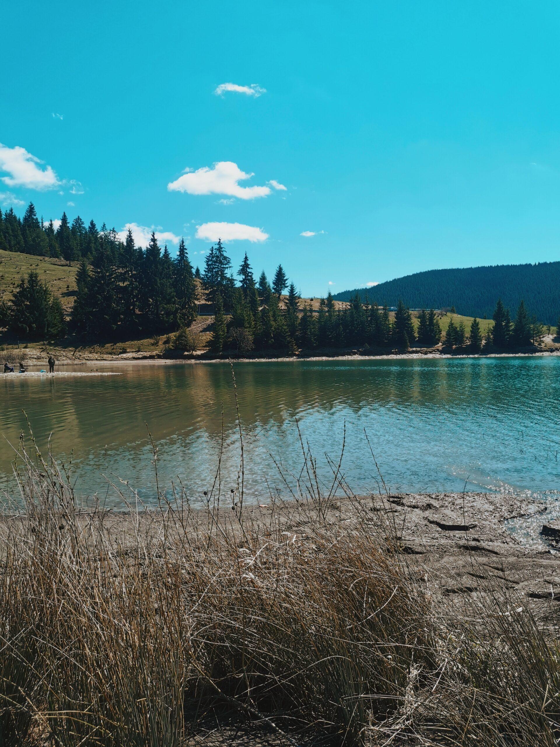 Lacul Frumoasa