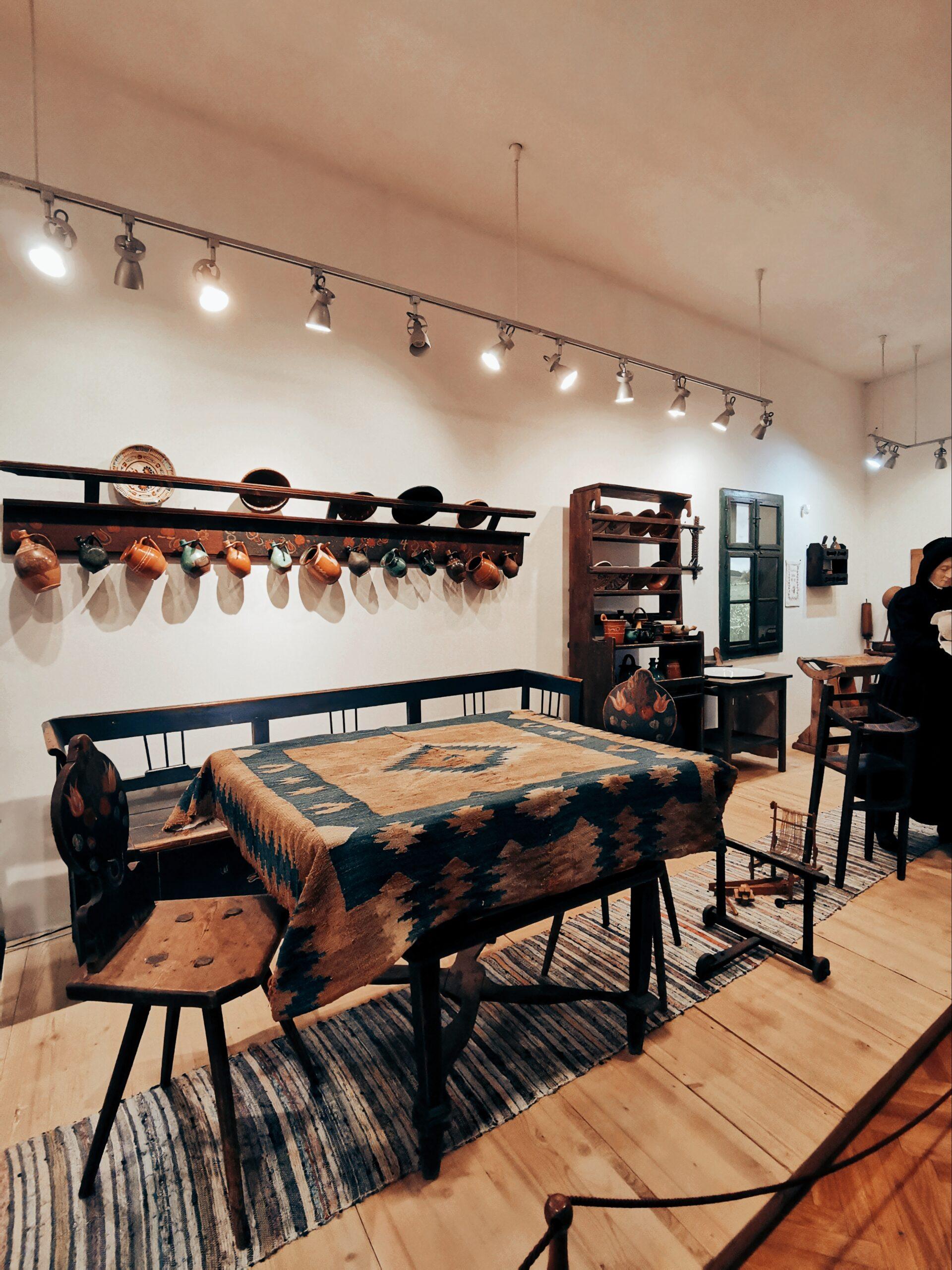 Muzeul Secuiesc Miercurea Ciuc