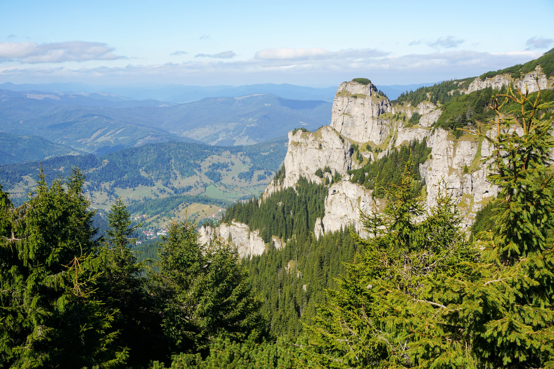 Gol Alpin Ceahlau